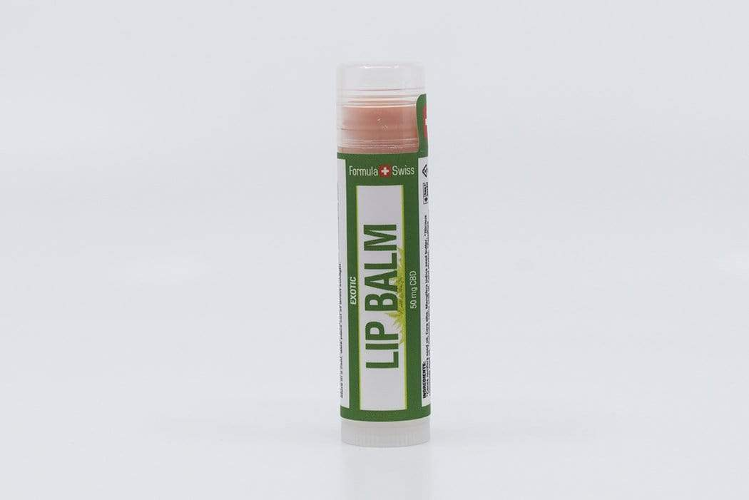 CBD Exotic Lip Balm
