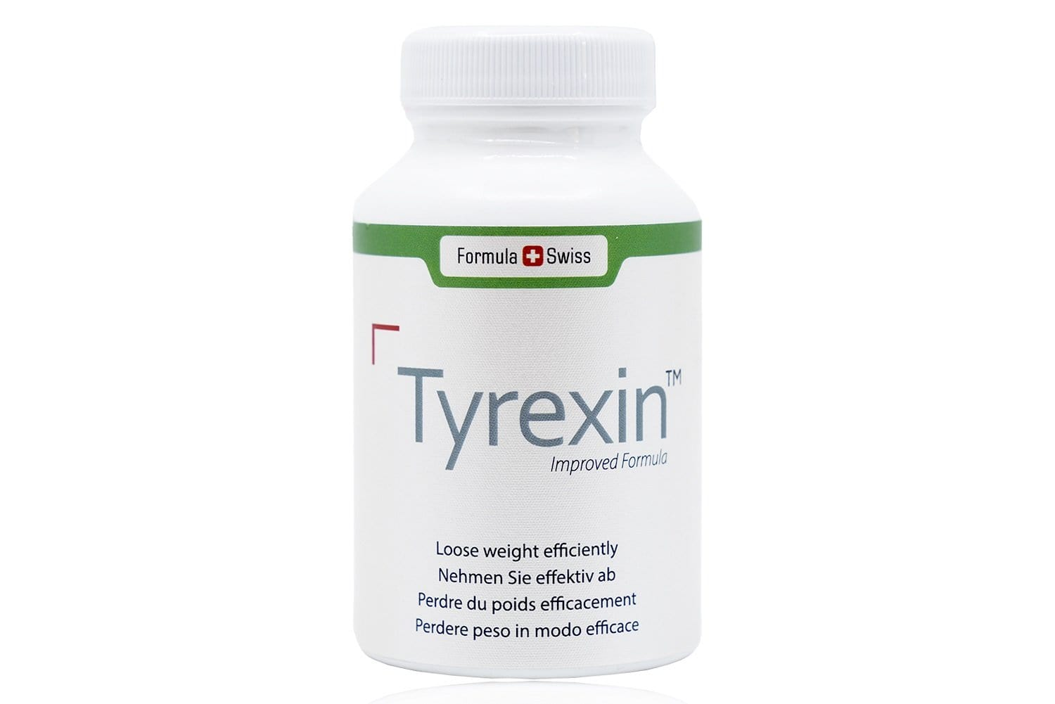 Tyrexin Weight Management Formula - 60 tablets