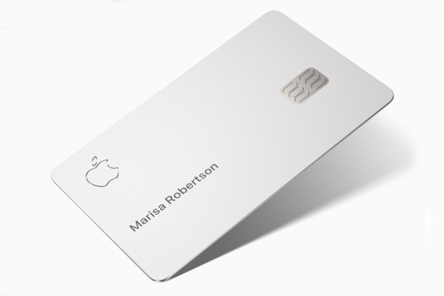 Une année d'innovation : AirPower, AppleTV+, Apple Card