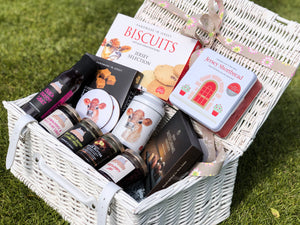 Create a Bespoke Hamper