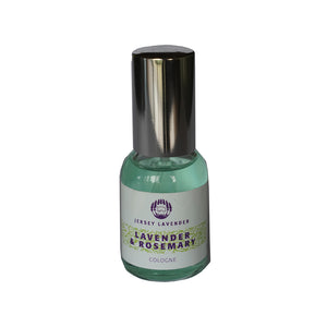 Jersey Lavender & Rosemary Cologne 20ml