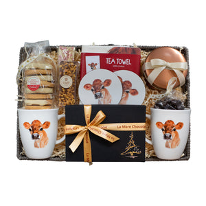 Let It Snow Christmas Hamper