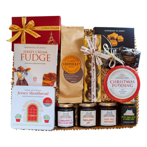 Family Feast Christmas Hamper