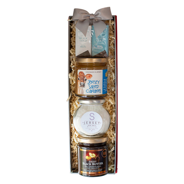 Santas Stocking Christmas Hamper
