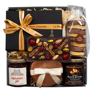 Festive Wishes Christmas Hamper