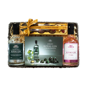 Ginspiration Christmas Hamper