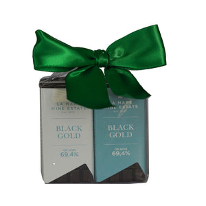 Black Gold Mini Chocolate Bars
