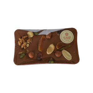 Milk Fruit & Nut Chocolate Bar