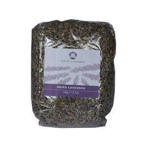 Dried Lavender Pot Pourri Bag 100g