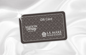 In-Store Gift Card
