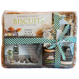 Gin Delights Hamper
