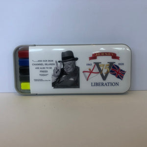 Liberation Day Pen Set