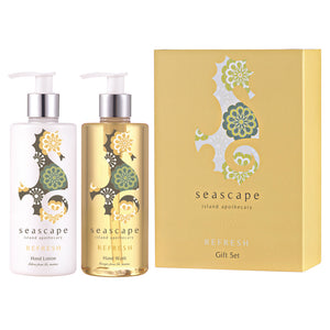 Refresh Gift Set