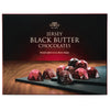 Jersey Black Butter Chocolates
