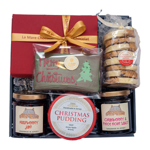 Christmas Treats Hamper