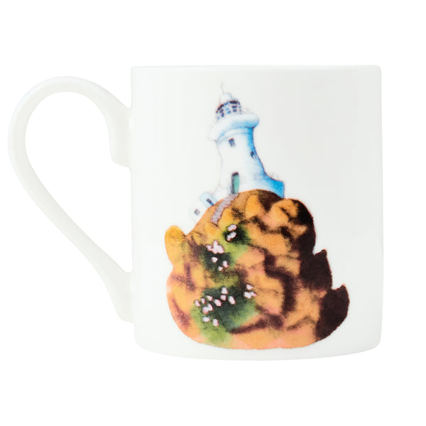 Corbiere Lighthouse Mug