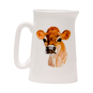 Jersey Cow Pint Jug