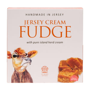 Jersey Cream Fudge
