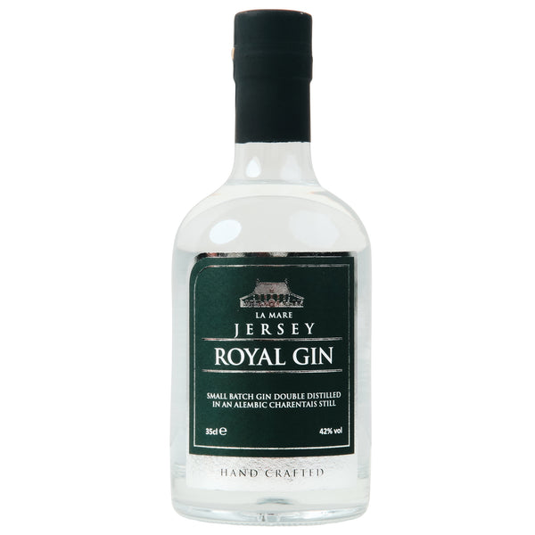 Jersey Royal Gin 35cl