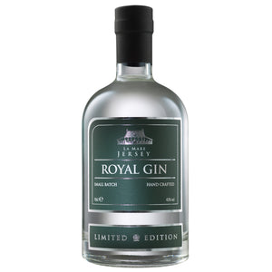 Jersey Royal Gin 70cl