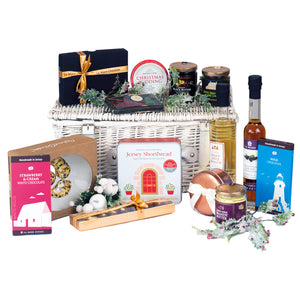 Goodies Galore Christmas Hamper - Available Jersey Only