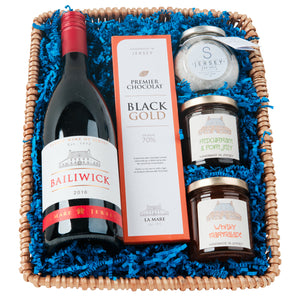 La Mare Local Hamper