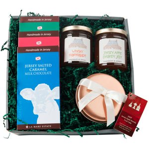 La Mare Delish Hamper