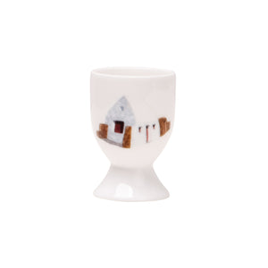 White House Egg Cup