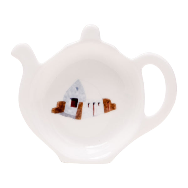 White House Tea Tidy