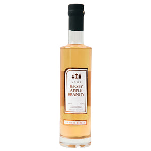 VSOP Jersey Apple Brandy 35cl