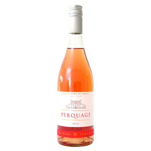 Perquage Rosé Wine