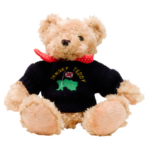 Soft Jersey Teddy (navy)