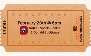 67's Dinner Event (Last Tickets)