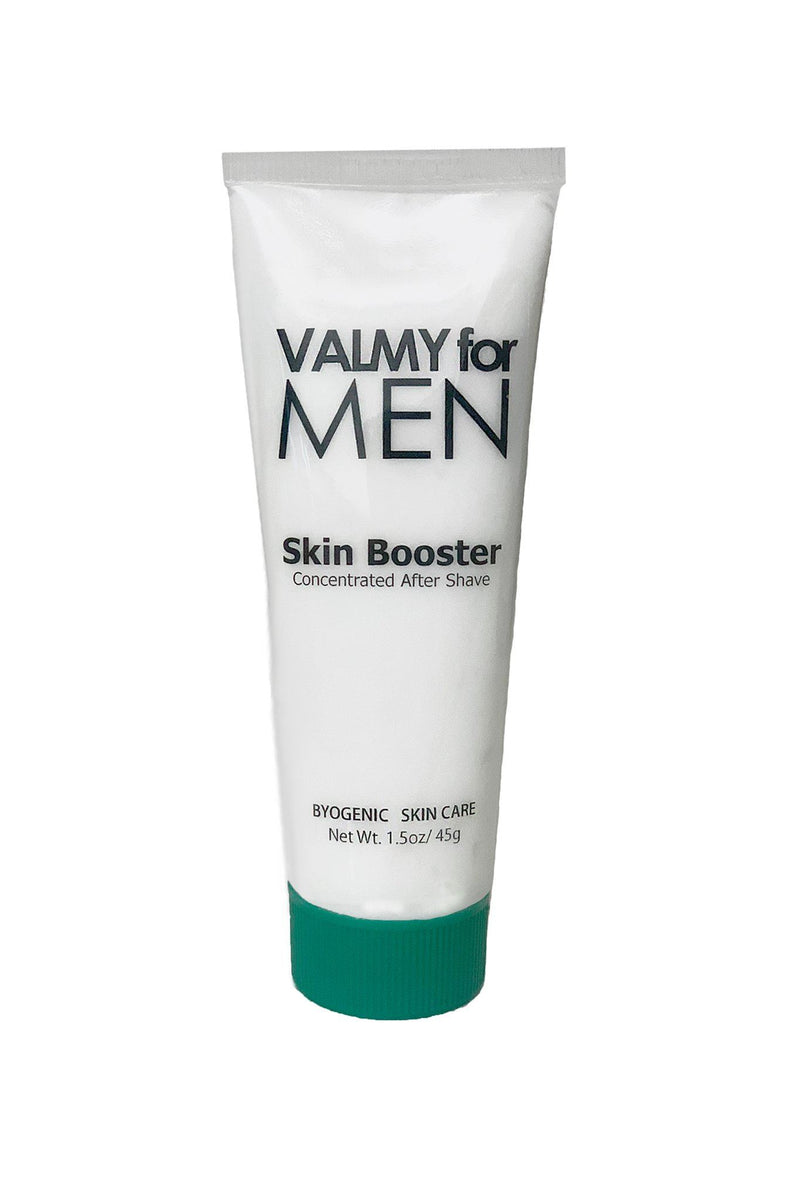 Christine Valmy Skin Booster, moisturizer and aftershave for men