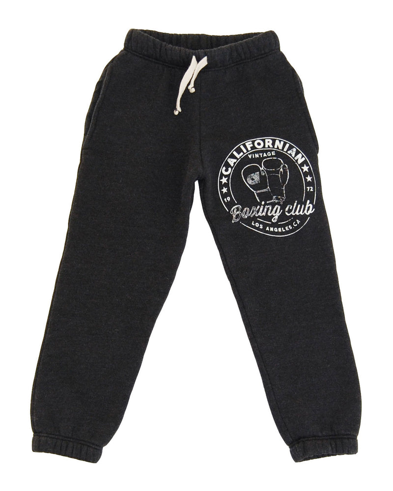 Boxing Sweatpants