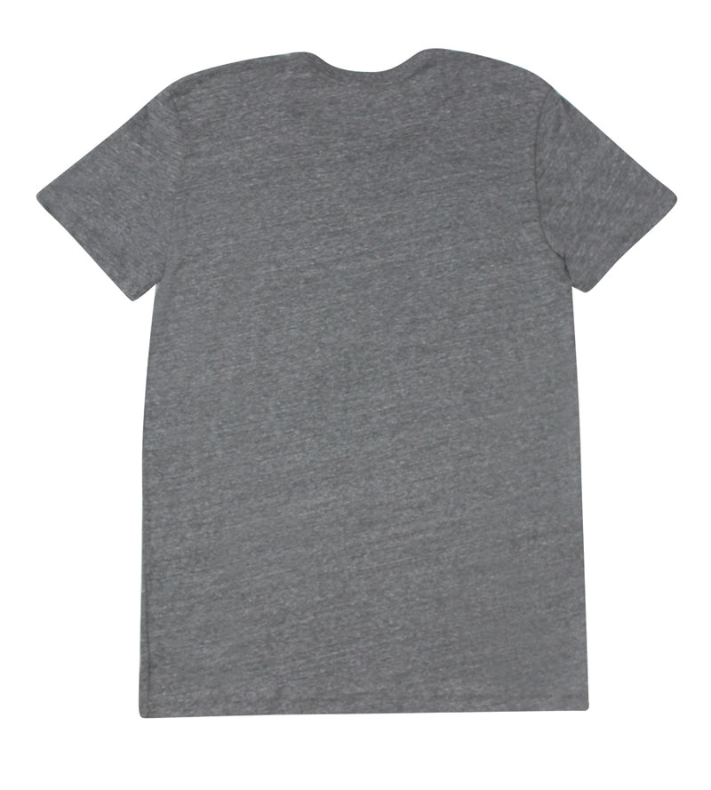 Surf Heather Grey Tee