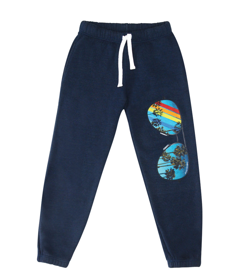 Sunglasses Sweatpants
