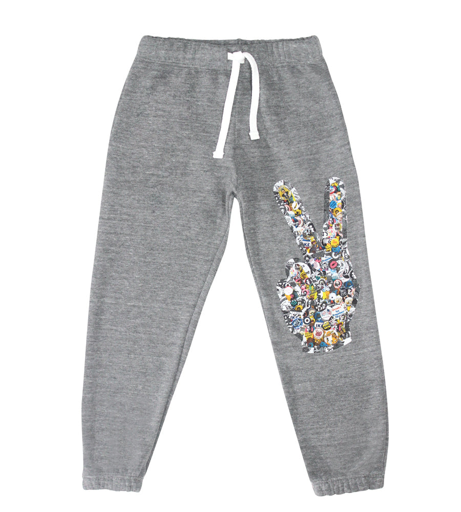 Pins Sweatpants