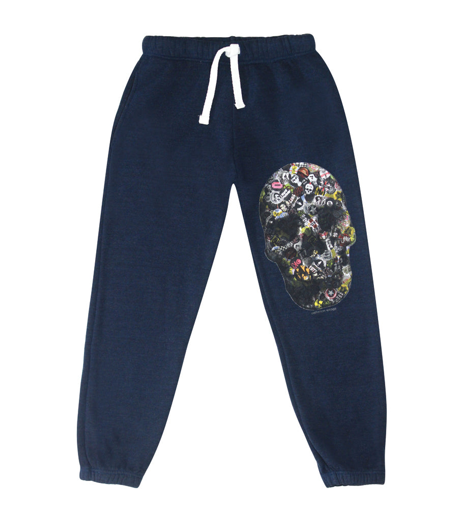 Pinskull Sweatpants