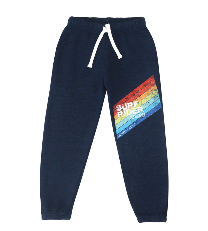 Boxing Charcoal Sweatpants