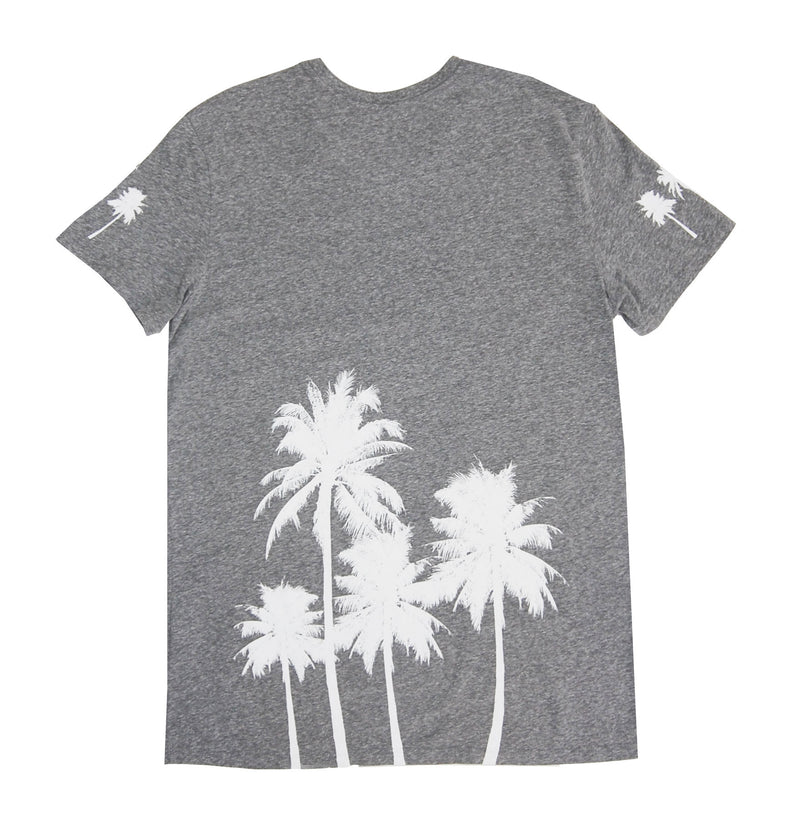 Vacation Crew Neck Tee