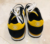 Bally Gavin's Retro Running Sneakers Sz 11/12
