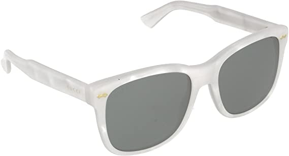 Gucci Pearl White GG 1134/S Sunglasses
