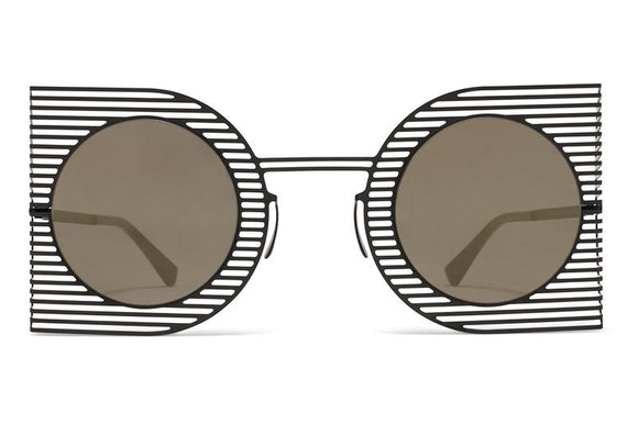 Mykita Studio 1.3 Abstract Sunglasses