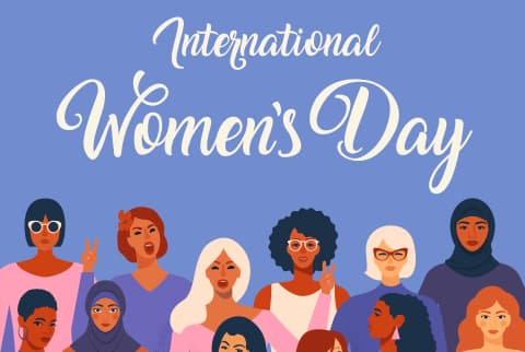 #ChooseToChallenge This International Women's Day
