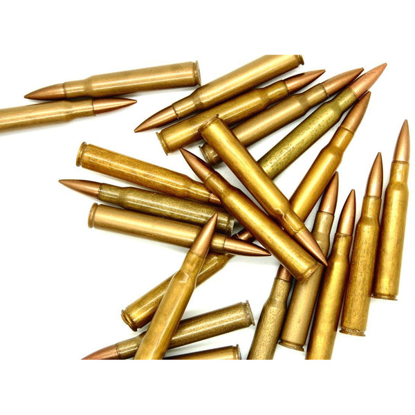 30-06 Replica Dummy Ammo - Marshall's Arsenal
