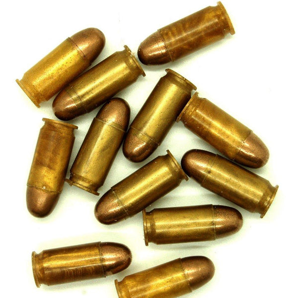 45 ACP Replica Dummy Ammo
