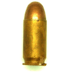 45 ACP Replica Dummy Ammo - Marshall's Arsenal