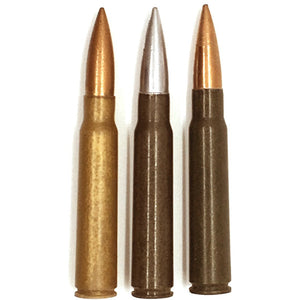 8mm German Mauser Replica Dummy Ammo