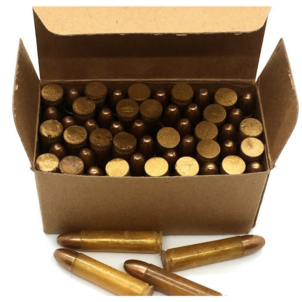 Reproduction Ammo Boxes With or With Out Replica Dummy Ammo - Marshall's Arsenal